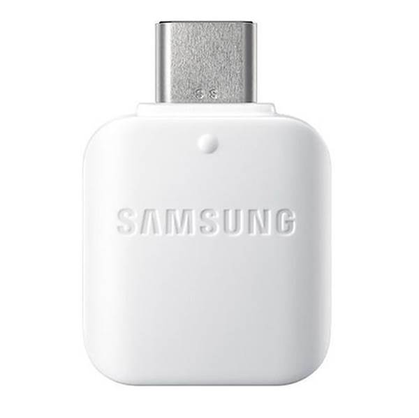 SAMSUNG ADAPTER TYPE C - A WHITE
