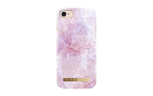 IDEAL OVITEK IPHONE 6/6S/7/8 PILION PINK MARBLE