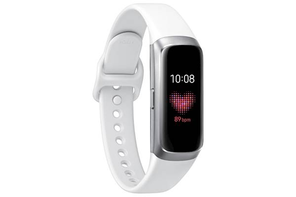 Samsung Galaxy Fit srebrna