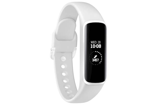 Samsung Galaxy Fit-e bela