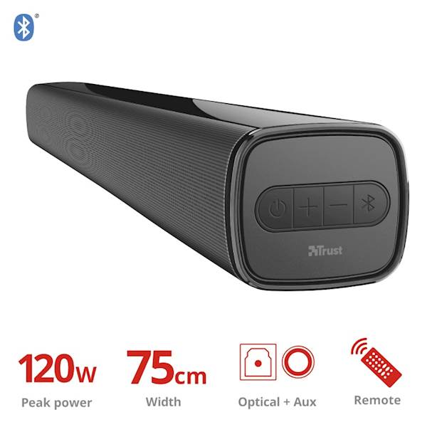 TRUST SOUNDBAR LINO XL 2.0 BLUETOOTH
