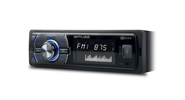MUSE AVTORADIO M-092 MR