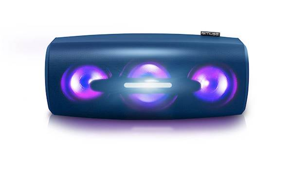MUSE BLUETOOTH ZVOČNIK M-930 DJ