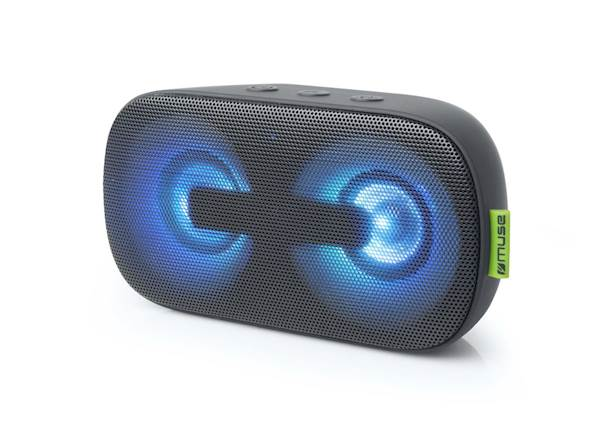 MUSE BLUETOOTH ZVOČNIK M-370 DJ