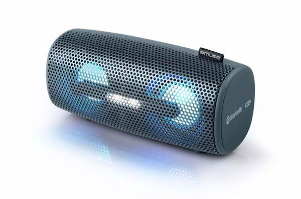 MUSE BLUETOOTH ZVOČNIK M-730 DJ