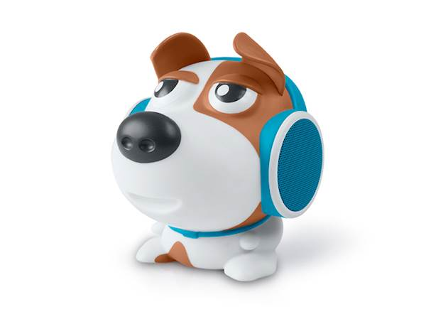 MUSE BLUETOOTH ZVOČNIK M-315 DOG